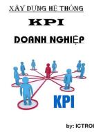 Xây Dựng Hệ Thống KPI ở Doanh Nghiệp