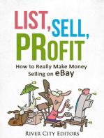 List, Sell, Profit