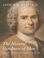 The Natural Goodness of Man