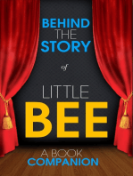 Little Bee - Behind the Story (A Book Companion)