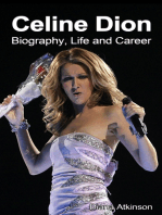 Celine Dion Biography, Life and Career