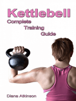 Kettlebell Complete Training Guide