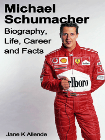 Michael Schumacher Biography, Life, Career and Facts