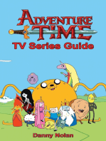Adventure Time TV Series Guide