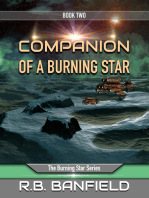 Companion of a Burning Star