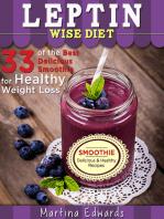 Leptin Wise Diet
