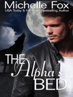 The Alpha's Bed (Werewolf Romance)