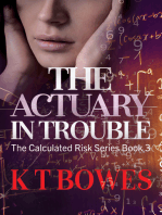 The Actuary in Trouble