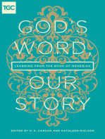 God's Word, Our Story