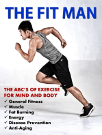 The Fit Man