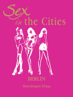 Sex in the Cities Vol 2 (Berlin)