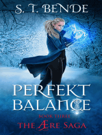 Perfekt Balance (The Ære Saga Book 3)