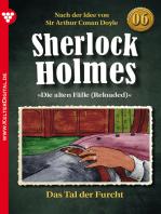 Sherlock Holmes 6 – Kriminalroman
