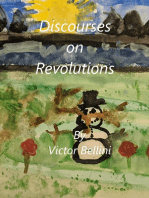 Discourses on revolutions