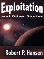 Exploitation and Other Stories