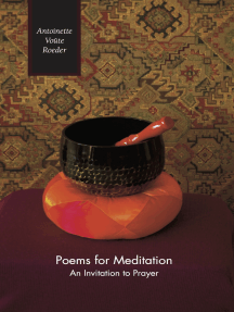 Poems for Meditation