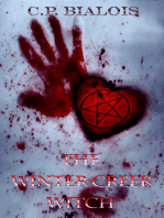 The Winter Creek Witch (The Winter Creek Trilogy Book 3)