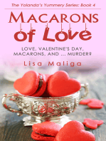 Macarons of Love