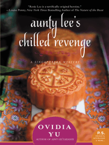 Aunty Lee's Chilled Revenge: A Singaporean Mystery