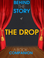 The Drop - Behind the Story (A Book Companion)
