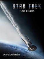 Star Trek Fan Guide