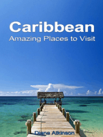 Caribbean Amazing Places to Visit