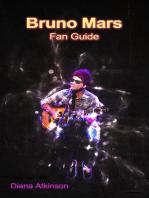 Bruno Mars Fan Guide