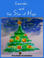 Leander and the Star of Hope