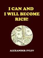 I Can And I Will Become Rich!