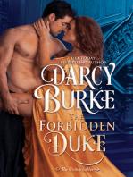 The Forbidden Duke
