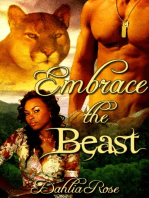 Embrace The Beast (Army Beasts)