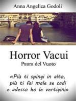 Horror Vacui - Paura del Vuoto