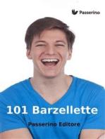 101 Barzellette