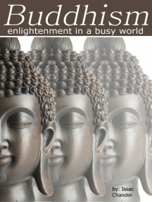 Buddhism: Enlightenment in a Busy World