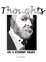 Thoughts On A Stormy Night