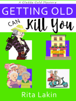 Getting Old Can Kill You