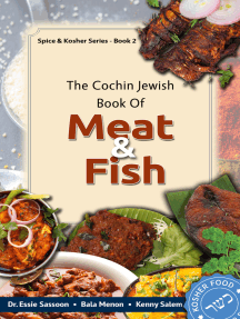 The Cochin Jewish Book of Meat and Fish
