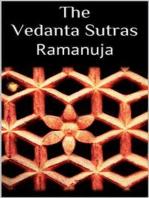 The Vedanta Sutras