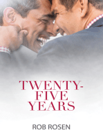 Twenty-Five Years