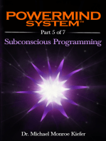 Powermind System Life Guide to Success   Ebook Multi-Part Edition   Part 5 of 7