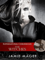Supernatural Chronicles