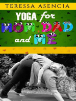 Yoga For Mom, Dad, and Me