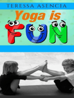 Yoga is Fun