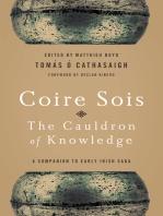 Coire Sois, The Cauldron of Knowledge