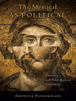 Mystical as Political, The