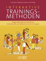 Interaktive Trainingsmethoden