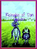 Remake of Don Quixote