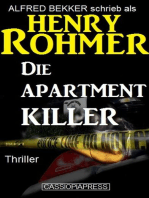 Die Apartment-Killer