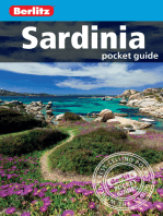 Berlitz Pocket Guide Sardinia (Travel Guide eBook)