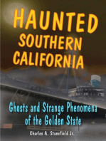 Haunted Southern California